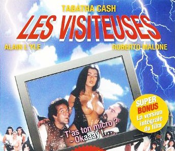 �������� Les Visiteuses (1994) / ��������� / The Visitors � ������� ���������