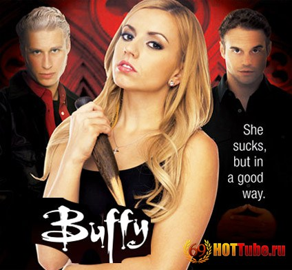 ����� - ��������������� ��������, �����-������� / Buffy The Vampire Slayer XXX: A Parody